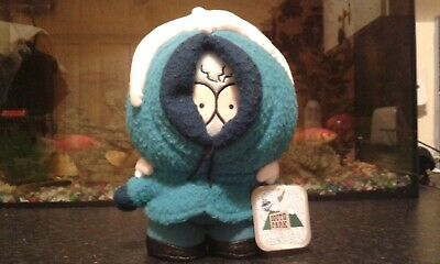 South Park Frozen Kenny Plush 1998 Limited Edition with tags