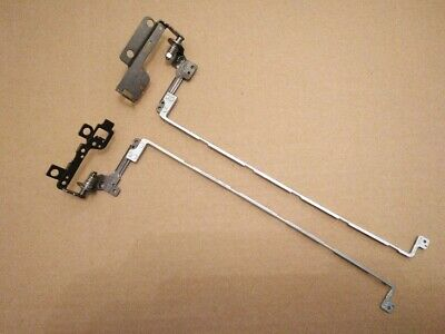 HP 17-AK 17-BS Series latop Lcd screen L+R Lcd Hinges Set 926527-001 HOT jf-xo