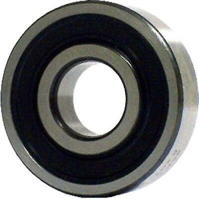 BEARING 6007-2RS RUBBER SEALED ID 35mm OD 62mm WIDTH 14mm