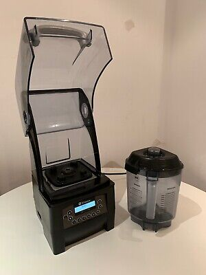 """Vitamix """"The Quiet One"""" Commercial Blender VM0149 Model 50031 Fully Working"""