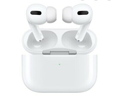 Apple AirPods Pro - White, Genuine, Brand New Sealed, Free Next Day Shipping