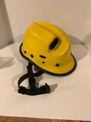 Pacific Helmets R5 Safety Helmet w/Light Pod - Yellow