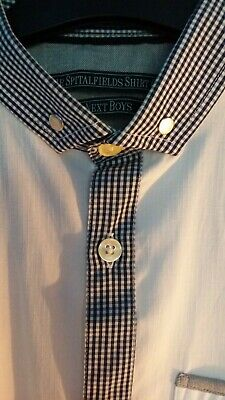 Boys Formal Next shirt. Size 10yrs. Excellent Condition