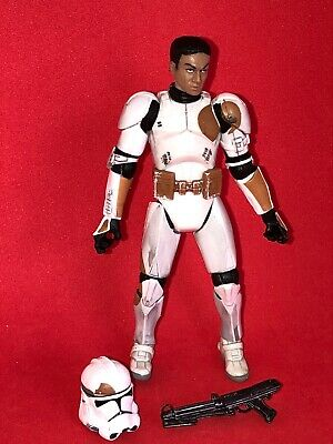 Star Wars 30Th 7Th Legion Clone Trooper Loose Complete