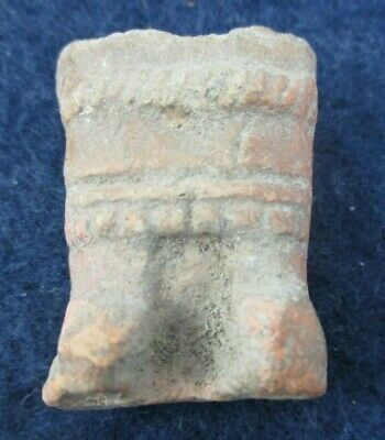 Pre-Columbian South American Antiquity Pottery Torso Feet Legs Aztec Mayan Inca