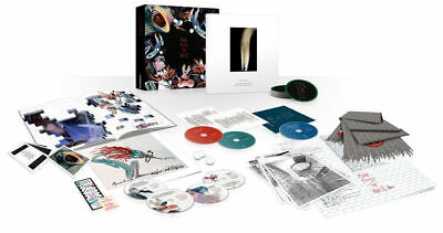 Pink Floyd The Wall Immersion Box 6 CD 1 DVD