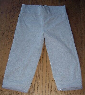 Little Miss Lorna Jane Girls Capri Leggings Sz 8