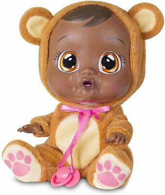 Cry Babies Bonnie Doll Interactive Real Tears Crying Girl Toys,XMAS GIFT