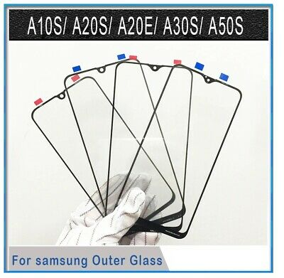 Replacement Part Outer Screen Lens Glass For Samsung Galaxy A10 A20 A20e 2019