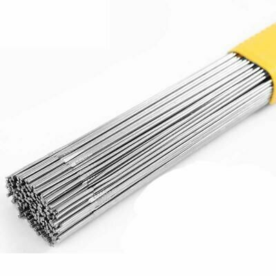 Welding Electrodes Ø 0.8-5mm Wire Stainless Steel Wig 1.4462 318LN Rods