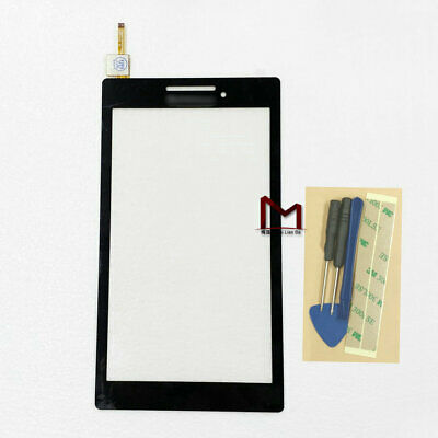 """For Lenovo Tab 2 10.1"""" A10-70 A10-70F A10-70L Touch Screen Digitizer Glass"""