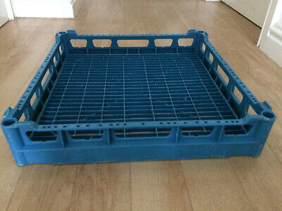 CLASSEQ SPARES 100.0009 DISHWASHER BASKET RAMP SUPPORT NUT INSERT M4 PACK X 4