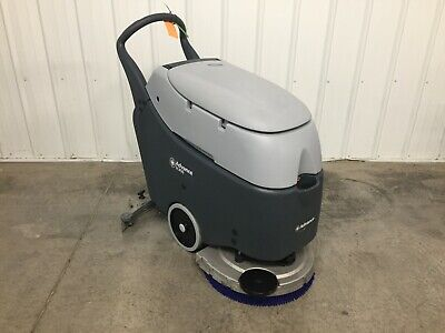 Advance SC450 20 inch Scrubber