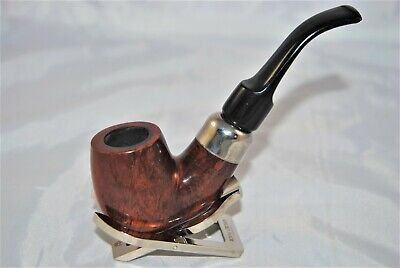 Two nice Quality Vintage Estate smoking pipes - Sold as one lot