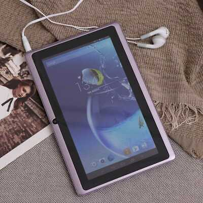 Tablet Pc 7 Pollici Android Wifi Quadcore 512Mb Ram 4Gb Rom Camera Bluetooth