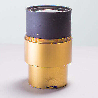 Isco 80mm mm Projection Lens   from isco ultra star