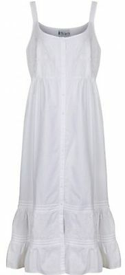 The 1 for U 100% Cotton Nightgown Vintage Design- Ruby in various sizes