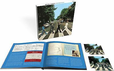 The Beatles - Abbey Road 4 Disc 50th Anniversary Super Deluxe 50th Anniversary
