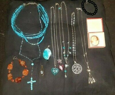 925 solid sterling silver quality joblot