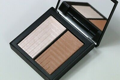 Nars Dual Intensity Blush In Craving Swatched Twice Without Box !!!