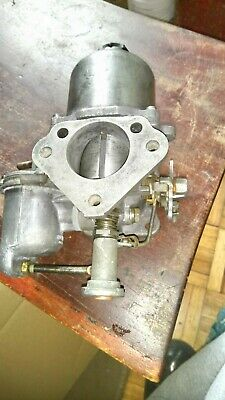"Hs6 13/4"" Su Carburettor(Late Sleeved Type)"