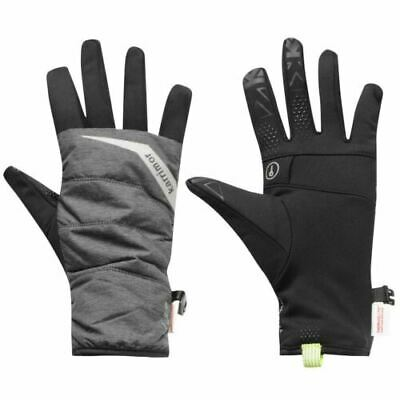 Karrimor Quilted Running Gloves Mens SMALL NEW IN PACK