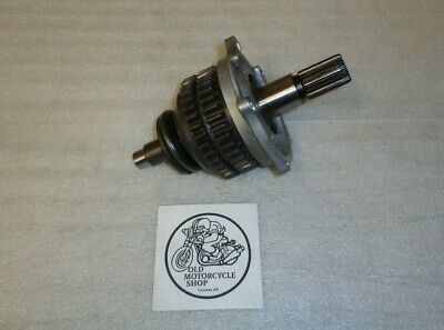 1975 Honda Gl1000 Gold Wing Alternator Drive Shaft Assembly