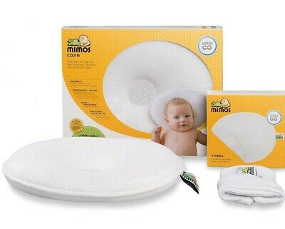 Mimmos pillow and cover - RRP £88.00