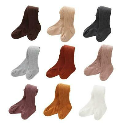 Autumn Winter Baby Toddler Kids Girl Cotton Warm Pantyhose Socks Stockings Tight