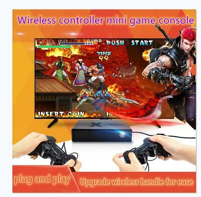 Pandora's Box 9 1500 in 1 motherboard  Wired and Wireless family  mini games kit