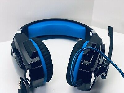 game headphones KOTION EACH G9000 Pro Gaming Headset