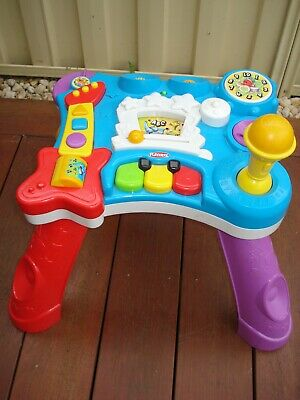 Playskool  Activity Table