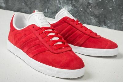 adidas Gazelle Stitch And Turn BB6757 Mens Trainers~Originals
