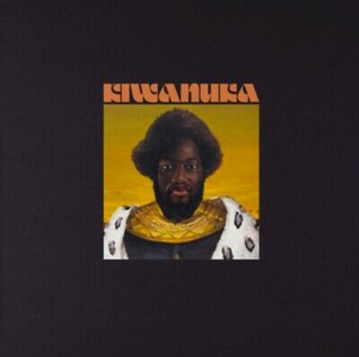 Michael Kiwanuka - Kiwanuka NEW CD