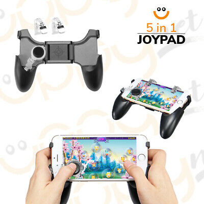 Controller joypad gamepad joystick smartphone cellulare android ios 5 in 1