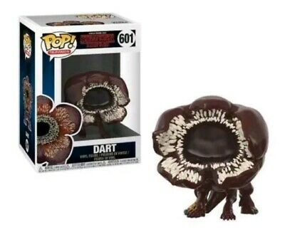 Funko Pop TV: Stranger Things Dart Demogorgon 601