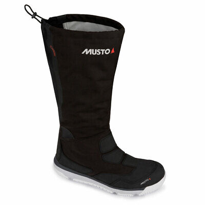 Musto Gore Tex Ocean Racer Sailing Yachting and Dinghy Boots