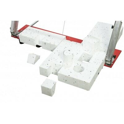 Neuf ! Cutter à Polystyrène Mds 32/107 Easycutter Thermosäge Échelle Trancheuse