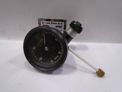 Smiths Speedometer S.A. 5301/02 1200 N.O.S.