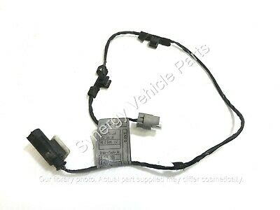 BMW MINI Outside Temperature Sensor Adaptor Wire Loom Wiring Plug Cable Lead