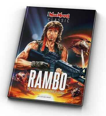 MAD MOVIES Classic Hors-série N°49 - RAMBO