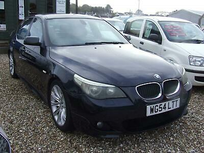 BMW 5 Series 530I SPORT 4-Door PETROL AUTOMATIC 2004/54