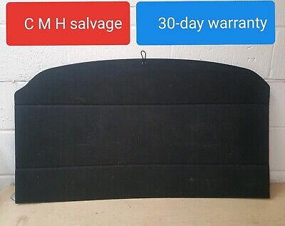 Kia Soul 2009 Parcel Shelf May Fit Up To 2014