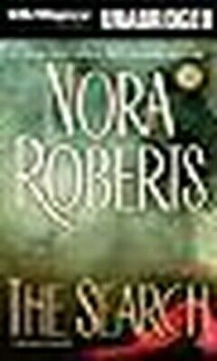 NEW - The Search by Roberts, Nora