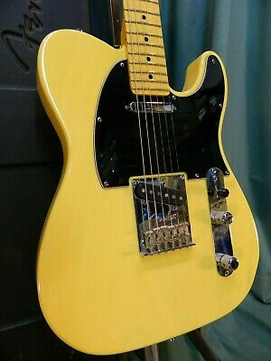 2011 Fender 60th Anniversary Telecaster, USA Made, Ships World Wide