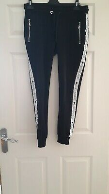 Dsquared 2 Tracksuit Bottoms Size Small