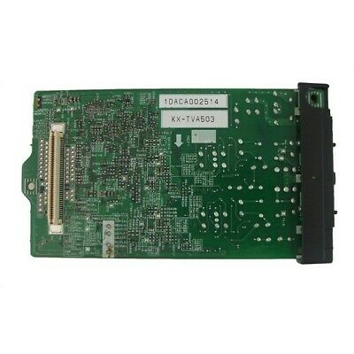 Panasonic KX-TVA503 DPITS 2 Port Expansion for Supporting DPITS Integration Only