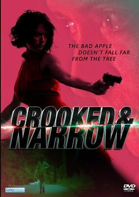 PRE-ORDER 10/12/2019 Crooked & Narrow (DVD) NEW (2019) r