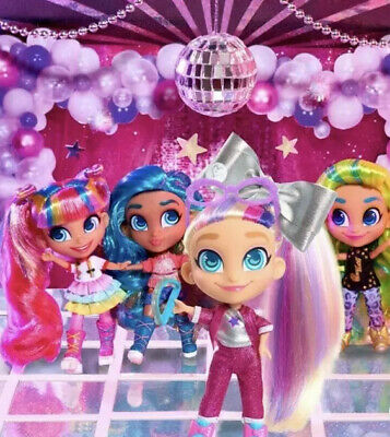 LOL Surprise Bling Holiday Series 7 Surprises in 1 Glitter Ball Doll Toys Games