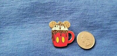 Disney Parks Happy Holiday Hot Cocoa Disney Pin Mystery box Mickey Mouse Mug